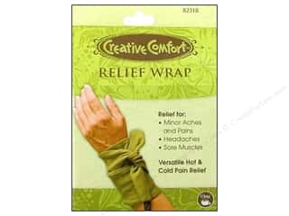 Therapy / Posture Aids: Relief Wrap by Creative Comfort
