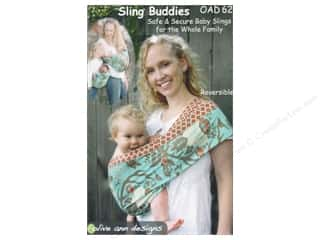 Sling Buddies Pattern
