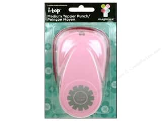 Clearance mm: Imaginisce i-top Paper Punch 22mm
