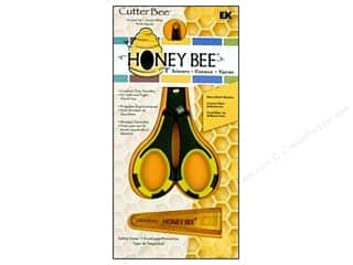 EK Scissors Honey Bee 5""