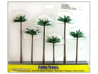 Scene-A-Rama Miniature Trees Palm
