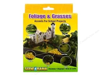 Scene-A-Rama Project Accents Foliage Grass