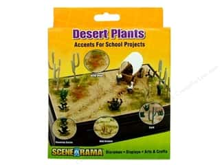 Scene-A-Rama Project Accents Desert Plants