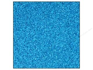 2013 Crafties - Best Adhesive: Best Creation 12 x 12 in. Cardstock Glitter Ocean Blue (15 sheets)