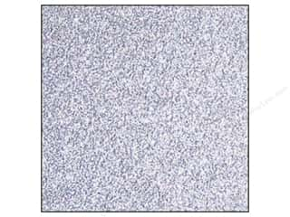 Best Creation All-American Crafts: Best Creation 12 x 12 in. Cardstock Glitter Silver (15 sheets)