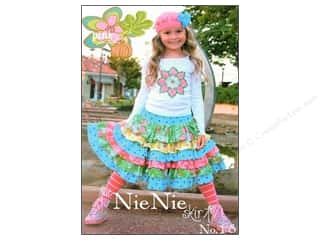 Holiday Gift Ideas Sale Sewing: The Nie Nie Skirt Pattern