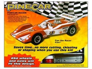 PineCar Kit Premium Can Am