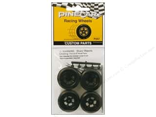 PineCar Custom Parts Racing Wheels