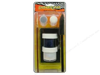 PineCar Paint System Stealth Black
