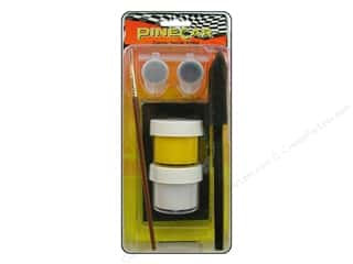 PineCar Paint System Cosmic Yellow
