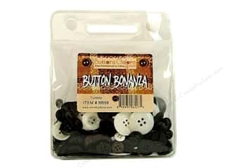 Buttons Galore Button Bonanza 1/2 lb. Tuxedo