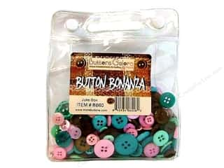 Buttons Galore Button Bonanza 1/2 lb. Juke Box
