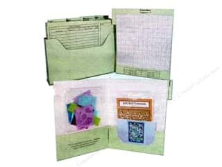 Spring Cleaning Sale Swatch Buddies: June Tailor Quilter Project Planner