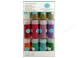 Martha Stewart Microbead 12pc