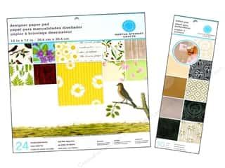 Martha Stewart Paper Pad
