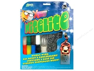 Kelly&#39;s Suncatcher Nitelite Kit Safari