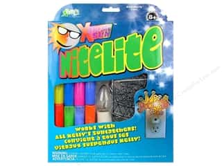 Suncatchers $1 - $2: Kelly's Suncatcher Nitelite Kit Princess