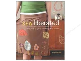Home Dcor: Sew Liberated Book