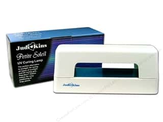 Heat Tools $5 - $20: Judikins Petite Soleil UV Curing Lamp With Pass-thru