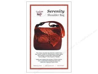 Serenity Shoulder Bag Pattern