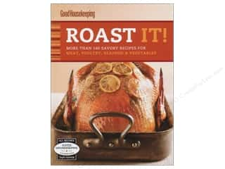 Good Housekeeping Roast It Book