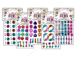 Darice Self Stick Gems