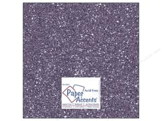 glitz cardstock: Cardstock 12 x 12 in. Glitz Silver/Violet (25 sheets)