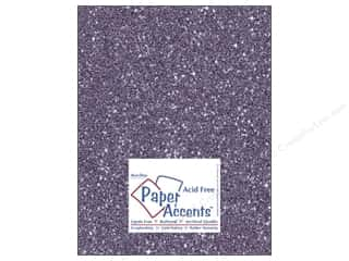glitz cardstock: Cardstock 8 1/2 x 11 in. Glitz Silver/Violet (25 sheets)
