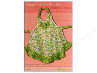 Weekly Specials Pattern: Sassy Little Sisters Pattern