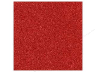 Clearance Best Creation 12 x 12 in. Paper: Best Creation 12 x 12 in. Cardstock Glitter Ornament Gem (15 sheets)
