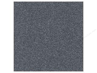 Best Creation 12 x 12 in. Cardstock Glitter Onyx (15 sheets)