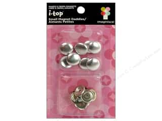 Imaginisce i-top Magnet Daddies Shell 16mm 8pc
