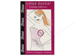 Braza Adhesives Upsie Daisie Clothing 18pc