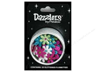 Petaloo Dazzlers Flower Tin Small Sarahs Mix