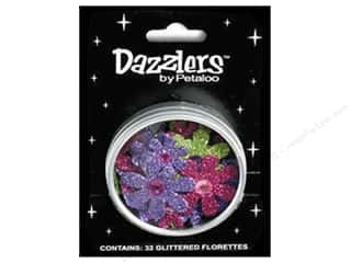 Petaloo Dazzlers Flower Tin Small Fairy Wonderland