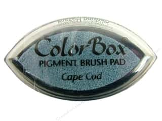 ColorBox Pigment Ink Pad Cat's Eye Cape Cod