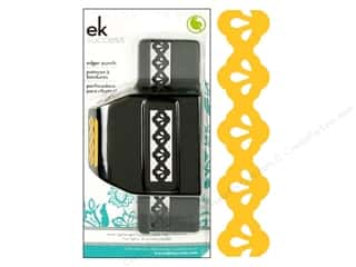 EK Paper Shapers Edger Punch Scandinavian Lace Chain