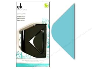 EK Paper Shapers Corner Punch Rounder 1 in.