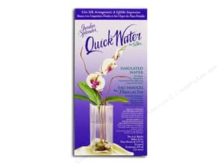 Resin, Ceramics, Plaster $8 - $12: Miracle Coatings Simulated Water Quick Water 12oz