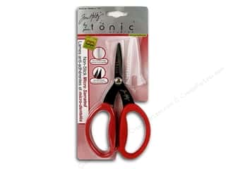 Tonic Studios Scissors Tim Holtz Kushgrip NS 6.5""