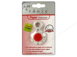 Thread Cutters / Yarn Cutters: Tonic Studios Tools Tim Holtz Paper Distresser