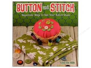 Clearance Blumenthal Favorite Findings: Button & Stitch Book