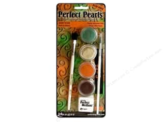Ranger Perfect Pearls Embellishing Kit Cafe