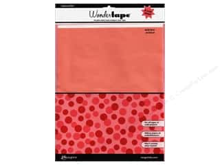 "Ranger Inkssentials Wonder Tape Sheet 8""x 10"""