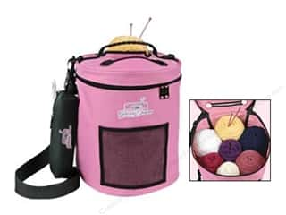 Yarn & Needlework: ArtBin Yarn Drum Pink