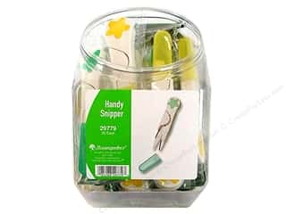 Baumgartens Handy Snipper Bin Assorted (25 pieces)