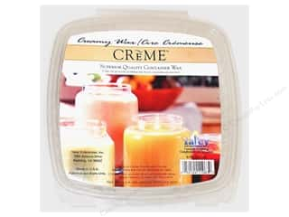 Weekly Specials Candlemaking: Yaley Wax Creme 2lb