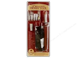 Heat Tools Hot: Walnut Hollow Creative Hobby Tool