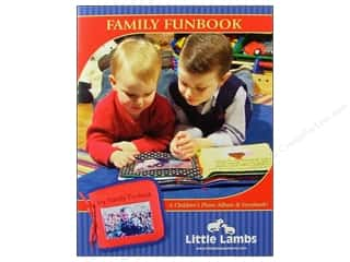 Holiday Sale: Family Funbook Book