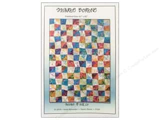 Magnificent Quilt Company: Square Borne Pattern